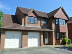 Thumbnail to rent in Tennyson Drive, Bourne, Lincolnshire