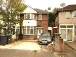 Thumbnail for sale in Harts Road, Alum Rock, Birmingham