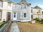Thumbnail for sale in Milehouse Road, Plymouth
