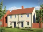 "Thumbnail to rent in ""Winsley"" at Pennings Road, Tidworth"