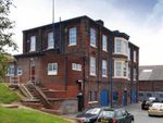 Thumbnail to rent in The Dock Office Business Centre, Percival Lane, Runcorn