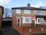 Thumbnail for sale in Newfield Road, Radford, Coventry