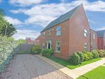 Thumbnail for sale in Loddington Close, Syston, Leicester
