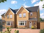 "Thumbnail to rent in ""The Epsom"" at Steppingley Road, Flitwick, Bedford"