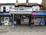Thumbnail for sale in East Milton Road, Gravesend, Kent