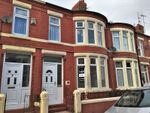 Thumbnail to rent in Lumley Road, Wallasey