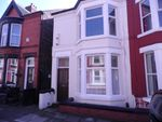 Thumbnail for sale in Blythswood Street, Aigburth, Liverpool, Merseyside