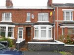 Thumbnail to rent in Hungerford Terrace, Crewe, Cheshire