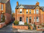 Thumbnail to rent in Scarcroft Hill, York