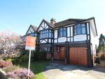 Thumbnail for sale in Greencourt Road, Petts Wood, Orpington
