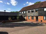 Thumbnail to rent in 7 Warren Yard (Gf), Warren Park, Stratford Road, Wolverton Mill, Milton Keynes