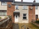 Thumbnail to rent in Hillfoot Crescent, Ballynahinch