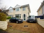 Thumbnail for sale in Covena Road, Southbourne, Bournemouth