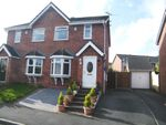 Thumbnail for sale in Coningsby Drive, Winsford, Cheshire, England