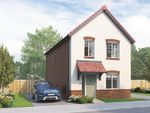 """Thumbnail to rent in """"The Kilmington Detached"""" at Skinner Street, Creswell, Worksop"""