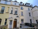 Thumbnail to rent in 2 Bed Flat With Sea Views, Larkstone Terrace, Ilfracombe
