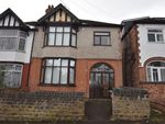 Thumbnail to rent in Harlaxton Drive, Lenton