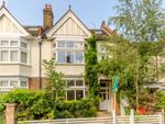 Thumbnail to rent in Luttrell Avenue, Putney, London
