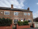 Thumbnail for sale in Princess Street, Broadheath, Altrincham, Greater Manchester