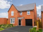 "Thumbnail to rent in ""Millford"" at Tranby Park, Jenny Brough Lane, Hessle"