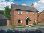 Thumbnail to rent in Chapel Drive, The Nene, Estone Grange, Aston Clinton