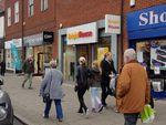 Thumbnail to rent in 1130 Warwick Road, Acocks Green, Birmingham