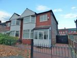 Thumbnail for sale in Greatstone Road, Stretford, Manchester, Greater Manchester