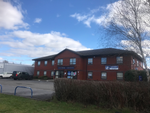 Thumbnail to rent in The Hub, First Floor, Copper Court, New Mill Court, Swansea