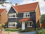 "Thumbnail to rent in ""The Canterbury"" at Rusper Road, Ifield, Crawley"