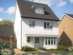 "Thumbnail to rent in ""The Willow"" at Silfield Road, Wymondham"