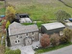 Thumbnail to rent in Ivy Cottage, Windmill Lane, Cumberworth