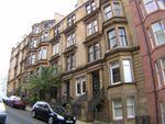 Thumbnail to rent in Gardner Street, Partickhill, Glasgow