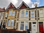 Thumbnail to rent in Conway Road, Brislington East, Bristol