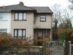 Thumbnail to rent in Protheroe Avenue, Penyfai, Bridgend