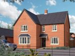 "Thumbnail to rent in ""The Arundel"" at Towcester Road, Silverstone, Towcester"