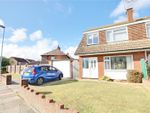 Thumbnail for sale in Castle Way, Worthing, West Sussex
