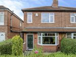 Thumbnail for sale in Trowell Grove, Trowell, Nottingham