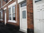 Thumbnail to rent in Dickinson Street, Derby
