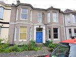 Thumbnail to rent in Connaught Avenue, Mutley, Plymouth, Devon