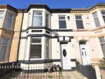 Thumbnail to rent in Kenilworth Road, Wallasey
