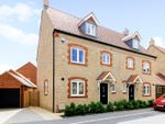 Thumbnail to rent in Wetherby Road, Bicester