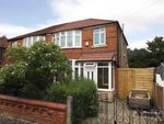 Thumbnail for sale in Victoria Road, Fallowfield, Manchester, Greater Manchester