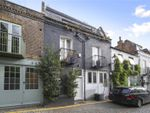 Thumbnail to rent in St. Lukes Mews, London