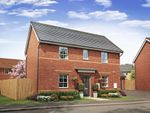 "Thumbnail to rent in ""Buchanan"" at Oaksley Carr, Hull Road, Woodmansey, Beverley"