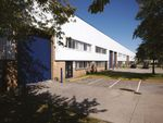 Thumbnail to rent in Unit 3B Parkway Trading Estate, Trafford Park
