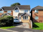 Thumbnail for sale in Hatchmere Close, Timperley, Altrincham