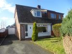 Thumbnail to rent in Sandyhill Place, Winsford