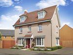 "Thumbnail to rent in ""Hertford"" at Ripley Link, Great Denham, Bedford"