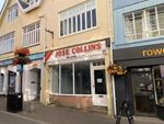 Thumbnail to rent in 71, Causewayhead, Penzance, Cornwall