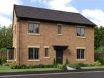 "Thumbnail to rent in ""The Stevenson"" at School Aycliffe, Newton Aycliffe"